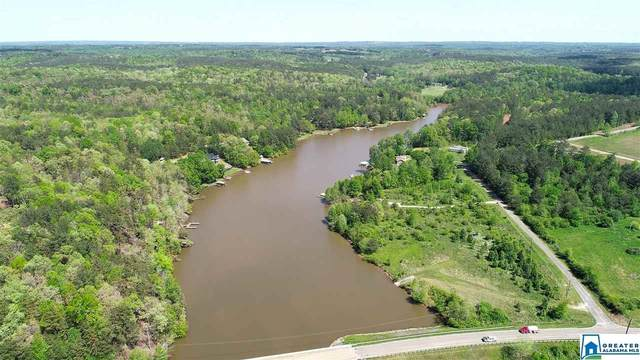 Lot 11 Crystal Cove #11, Wedowee, AL 36278 (MLS #1270688) :: Gusty Gulas Group
