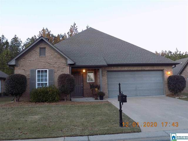 2118 Chelsea Park Bend, Chelsea, AL 35043 (MLS #1270695) :: Gusty Gulas Group