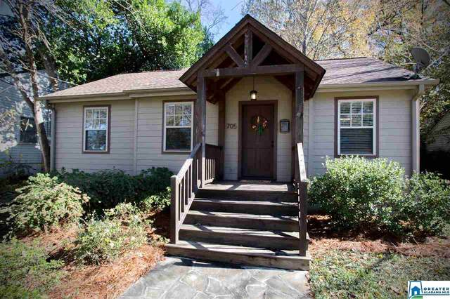 705 48TH ST S, Birmingham, AL 35222 (MLS #1270710) :: Gusty Gulas Group