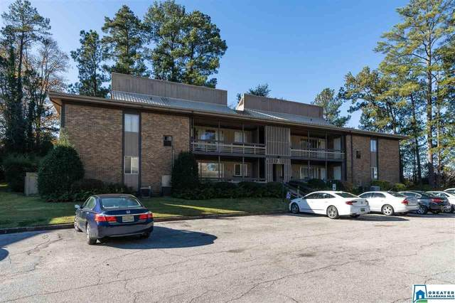 3101 Lorna Rd #314, Hoover, AL 35216 (MLS #1270714) :: JWRE Powered by JPAR Coast & County