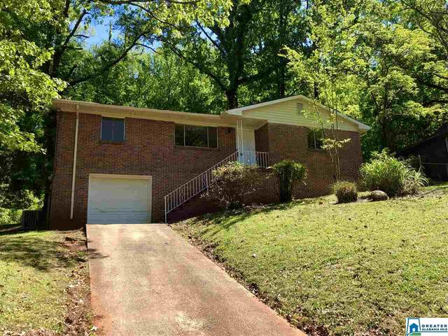 633 Lisa Ln, Birmingham, AL 35206 (MLS #1270719) :: Gusty Gulas Group