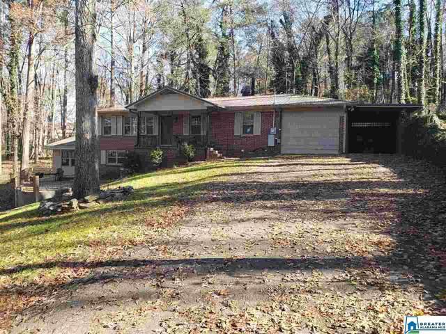 145 Virginia St, Oneonta, AL 35121 (MLS #1270735) :: LocAL Realty