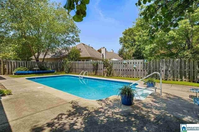 127 Creden Pl, Alabaster, AL 35007 (MLS #1270745) :: Bailey Real Estate Group