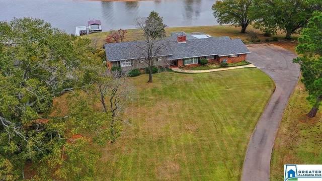 108 Viewpoint Cir, Pell City, AL 35128 (MLS #1270750) :: Bailey Real Estate Group