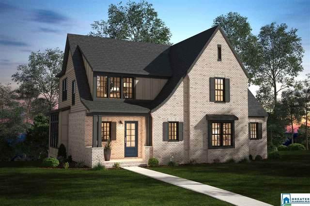 1436 Blackridge Rd, Hoover, AL 35244 (MLS #1270763) :: LIST Birmingham