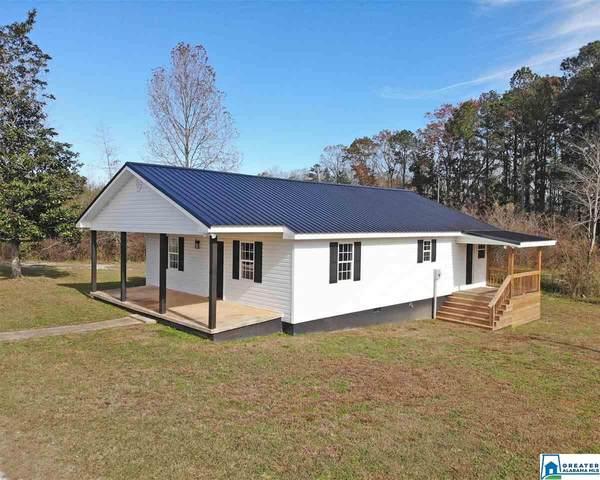 10650 Co Rd 87, Roanoke, AL 36274 (MLS #1270784) :: Gusty Gulas Group