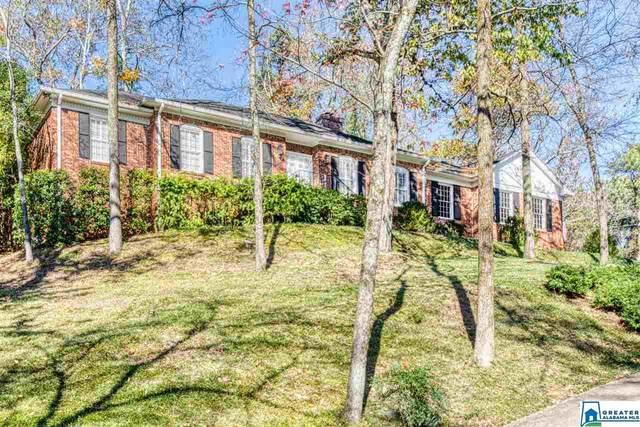 3608 Douglas Rd, Birmingham, AL 35213 (MLS #1270791) :: Lux Home Group