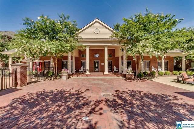 1901 5TH AVE #1319, Tuscaloosa, AL 35401 (MLS #1270821) :: LIST Birmingham