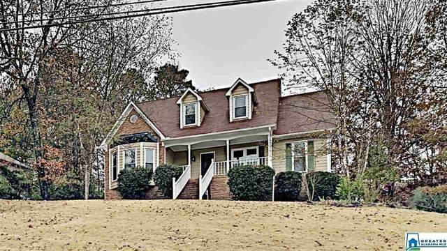 1789 Russet Woods Ln, Hoover, AL 35244 (MLS #1270921) :: Gusty Gulas Group