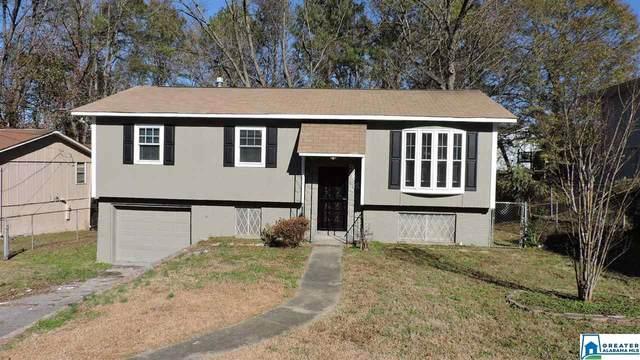 968 Chichester Dr, Birmingham, AL 35214 (MLS #1270958) :: Lux Home Group