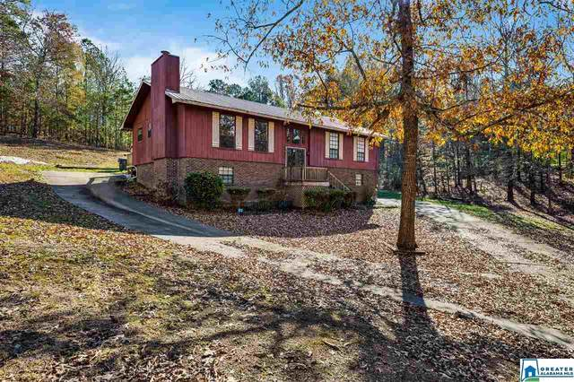 828 8TH CIR N, Pell City, AL 35125 (MLS #1270997) :: JWRE Powered by JPAR Coast & County