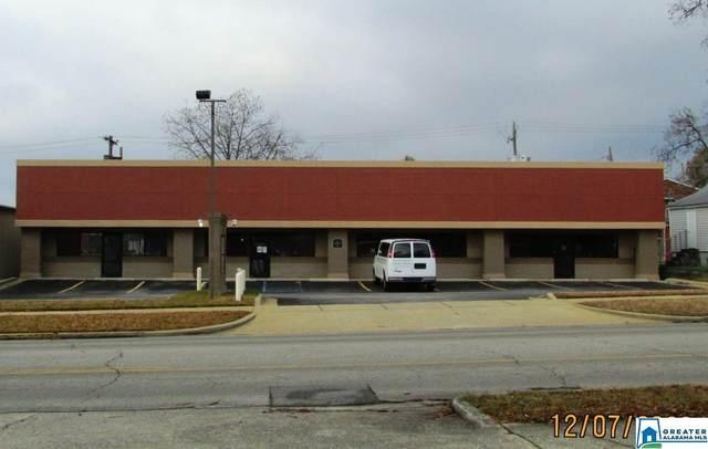 1812 Wilmer Avenue, Anniston, AL 36201 (MLS #1271011) :: The Natasha OKonski Team