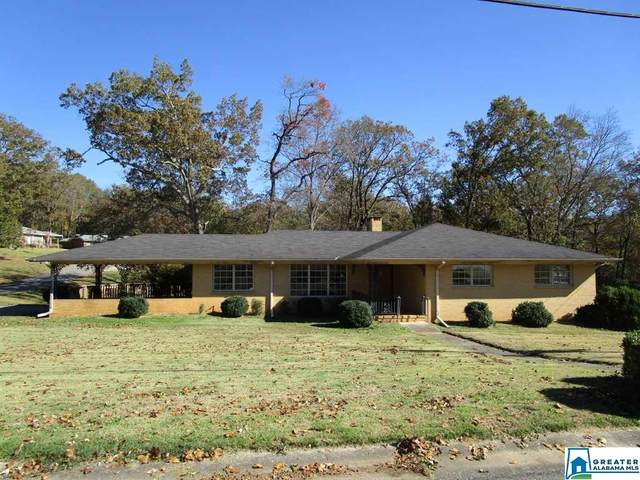 2437 5TH PL NW, Center Point, AL 35215 (MLS #1271042) :: Bentley Drozdowicz Group