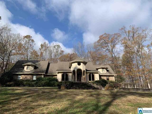 7311 Pineview Ln, Mccalla, AL 35111 (MLS #1271077) :: Bailey Real Estate Group