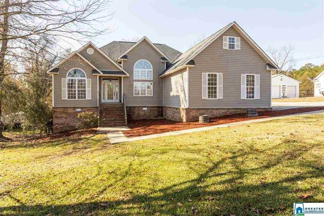 6370 Mays Bend Rd, Pell City, AL 35128 (MLS #1271083) :: Bentley Drozdowicz Group