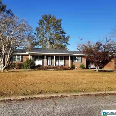 447 Bonner Dr, Roanoke, AL 36274 (MLS #1271151) :: Lux Home Group