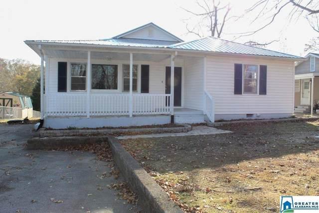 314 W 41ST ST, Anniston, AL 36206 (MLS #1271269) :: Krch Realty