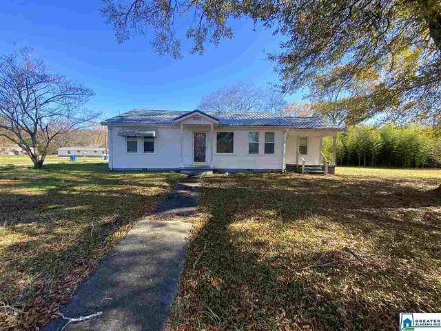 109 6TH AVE NE, Jacksonville, AL 36265 (MLS #1271305) :: Bailey Real Estate Group