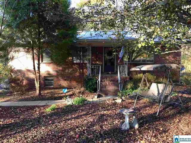 531 Sadler Ave, Bessemer, AL 35020 (MLS #1271315) :: Bentley Drozdowicz Group