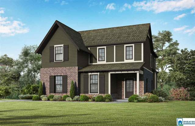 100 Macdonald Lake Rd, Springville, AL 35146 (MLS #1271366) :: Lux Home Group