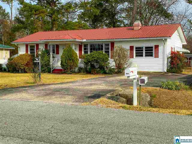 903 Astor Ave, Weaver, AL 36277 (MLS #1271419) :: Lux Home Group