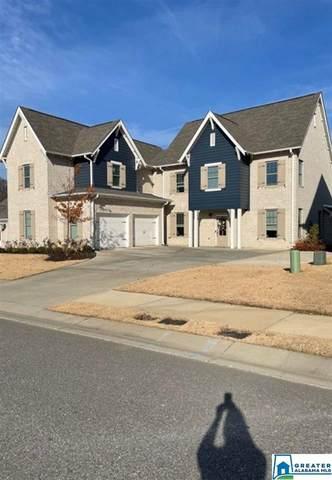 420 Griffin Park Ln, Birmingham, AL 35242 (MLS #1271424) :: Lux Home Group