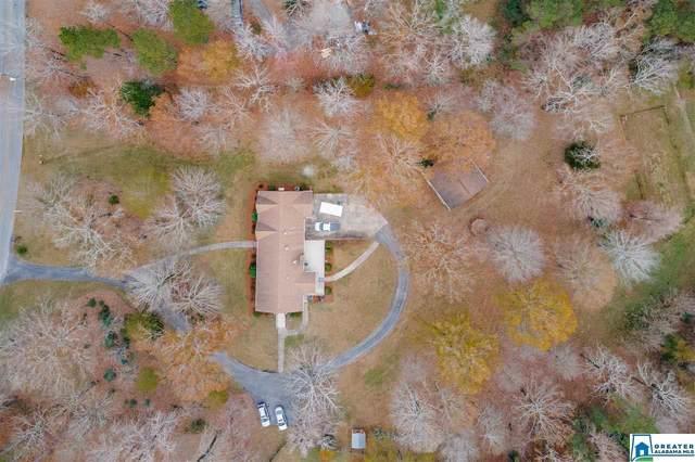 1530 Indian Crest Dr, Indian Springs Village, AL 35124 (MLS #1271425) :: Bailey Real Estate Group