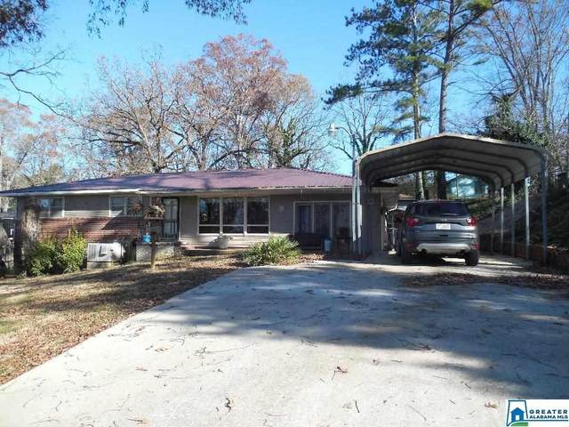 5543 Cash St, Anniston, AL 36206 (MLS #1271571) :: Bentley Drozdowicz Group