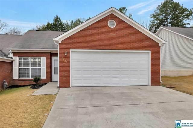 5323 Austin St, Birmingham, AL 35235 (MLS #1271592) :: Bailey Real Estate Group
