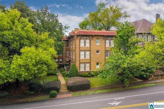2242 Arlington Ave #1, Birmingham, AL 35205 (MLS #1271632) :: Lux Home Group