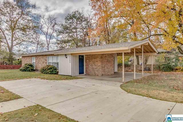 2302 10TH AVE, Tuscaloosa, AL 35401 (MLS #1271670) :: Bentley Drozdowicz Group