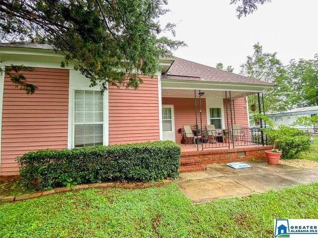109 D Street, Jacksonville, AL 36265 (MLS #1271730) :: Amanda Howard Sotheby's International Realty