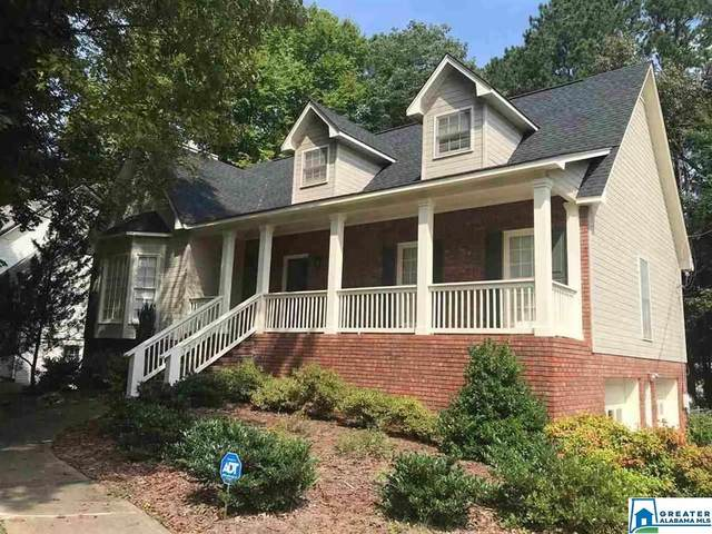 505 Westminster Dr, Rainbow City, AL 35906 (MLS #1271734) :: Lux Home Group