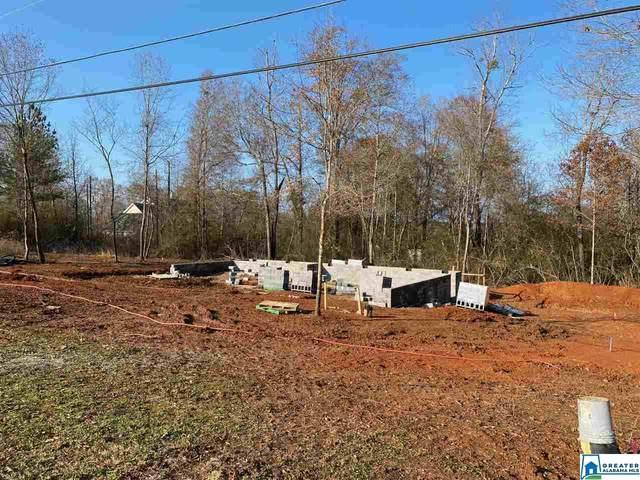 708 Barrington Cir, Alexandria, AL 36250 (MLS #1271749) :: Bailey Real Estate Group