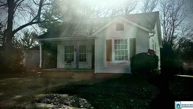4801 6TH AVE, Birmingham, AL 35224 (MLS #1271798) :: Bailey Real Estate Group