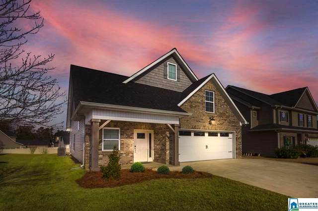 271 Coweta Trl, Oxford, AL 36203 (MLS #1271808) :: LocAL Realty