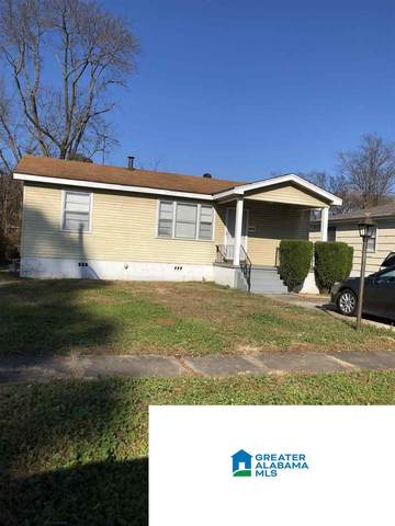 3212 Wesley Ave, Birmingham, AL 35221 (MLS #1271832) :: Lux Home Group