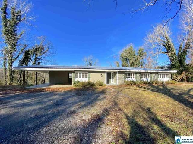 6104 Green Acres Dr, Tuscaloosa, AL 35404 (MLS #1271838) :: LIST Birmingham