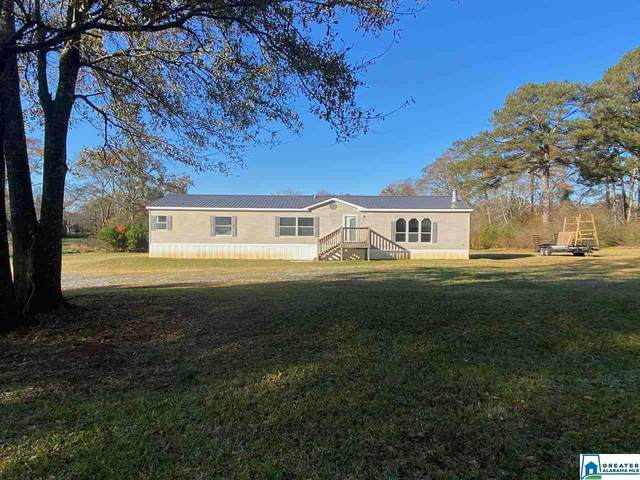 3003 Hwy 77, Columbiana, AL 35051 (MLS #1271862) :: Bailey Real Estate Group