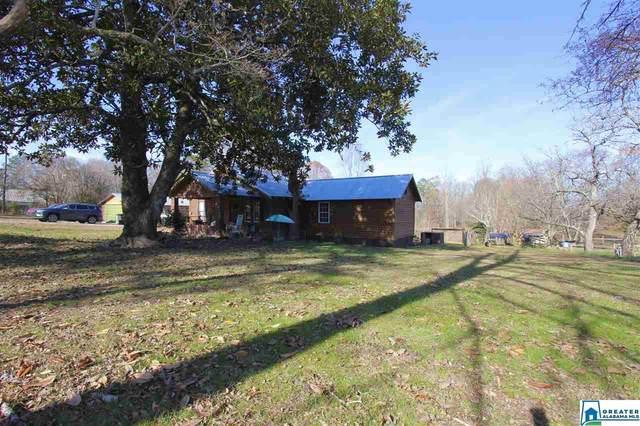 5210 Hwy 10, Montevallo, AL 35115 (MLS #1271888) :: Bailey Real Estate Group