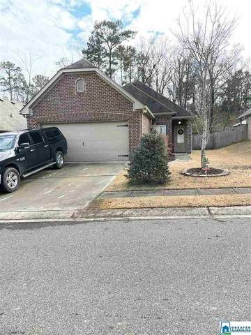 6531 Southern Trace Dr, Leeds, AL 35094 (MLS #1271926) :: Krch Realty