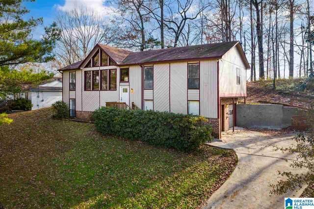 2310 Kala St, Helena, AL 35080 (MLS #1271949) :: Bailey Real Estate Group