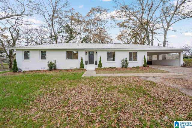 565 Spring Creek Rd, Montevallo, AL 35115 (MLS #1271973) :: LIST Birmingham