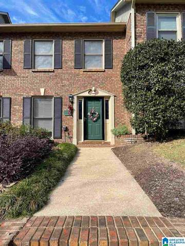 604 Mountain Laurel Ct, Hoover, AL 35244 (MLS #1271990) :: Bailey Real Estate Group