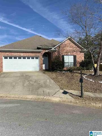 932 Daventry Trl, Calera, AL 35040 (MLS #1271991) :: Bailey Real Estate Group