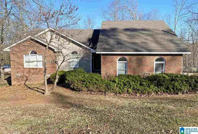 1209 Shadescrest Rd, Anniston, AL 36206 (MLS #1272018) :: Bailey Real Estate Group