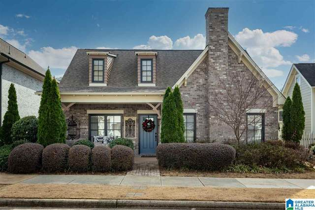 6477 Spring St, Trussville, AL 35173 (MLS #1272154) :: Lux Home Group