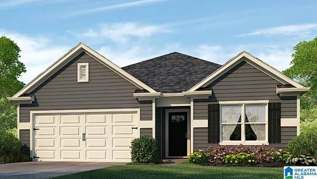 22960 Downing Park Cir, Mccalla, AL 35111 (MLS #1272173) :: Bailey Real Estate Group