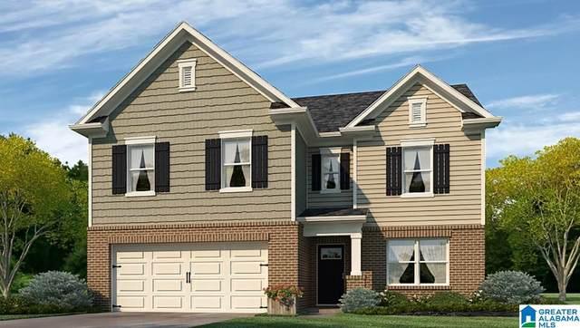 22959 Downing Park Cir, Mccalla, AL 35111 (MLS #1272174) :: Bailey Real Estate Group