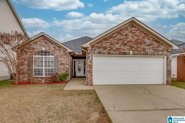 2422 Stardust Dr, Tuscaloosa, AL 35405 (MLS #1272303) :: Bailey Real Estate Group